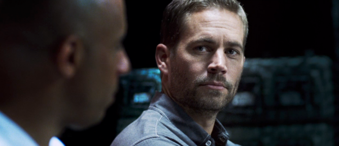 Picture from Furious 7 Wraps Up With Some Help from Paul Walker's Brothers
