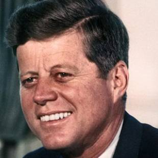 Remembering President John F. Kennedy