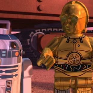 Lego Star Wars Droid Tales May Be The Droids You're Looking For