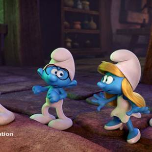 Smurfs: The Lost Village Composer Talks Music & Movies
