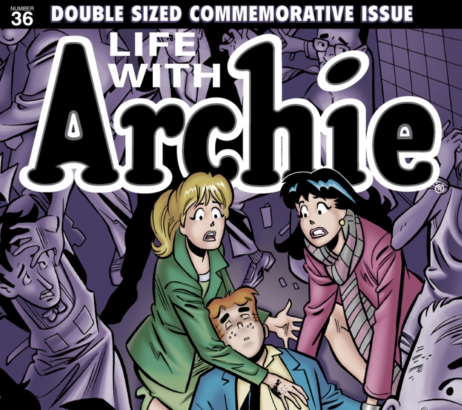 Picture from Archie Andrews About to Die!