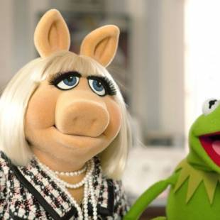 Miss Piggy And Kermit Call It Quits
