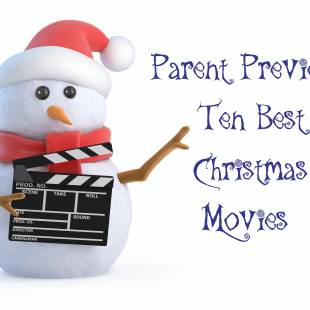 10 Classic Christmas Movies to Share