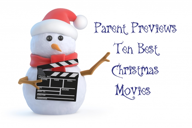 Picture from 10 Classic Christmas Movies to Share