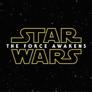 Star Wars VII Has An Official Title