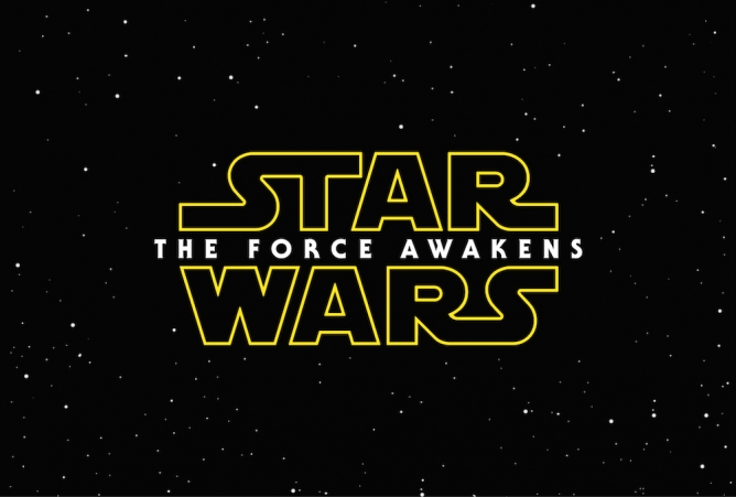 Picture from Star Wars VII Has An Official Title