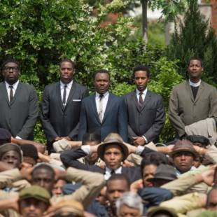 Celebrate Black History Month with Selma