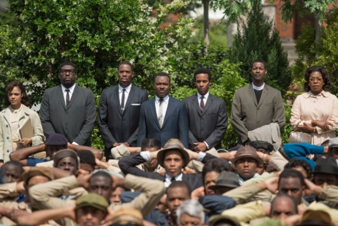 Picture from Celebrate Black History Month with Selma