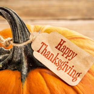 3 Fun Family Traditions to Celebrate Thanksgiving