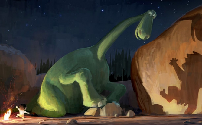 Picture from So Sad… No Pixar Movies in 2014