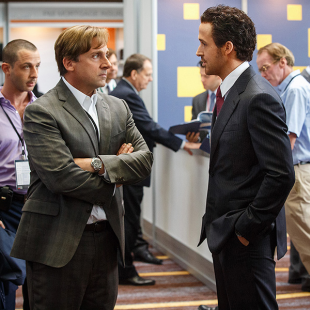 The Big Short - First Trailer