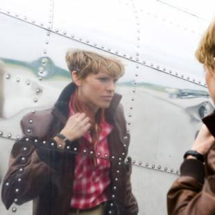 Celebrate Amelia Earhart Day