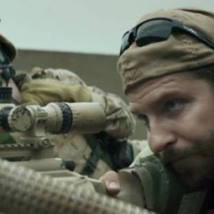 American Sniper Becomes Highest Grossing Movie of 2014