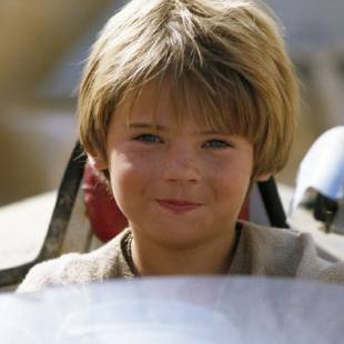 """Anakin"" Makes List of Popular Baby Names"