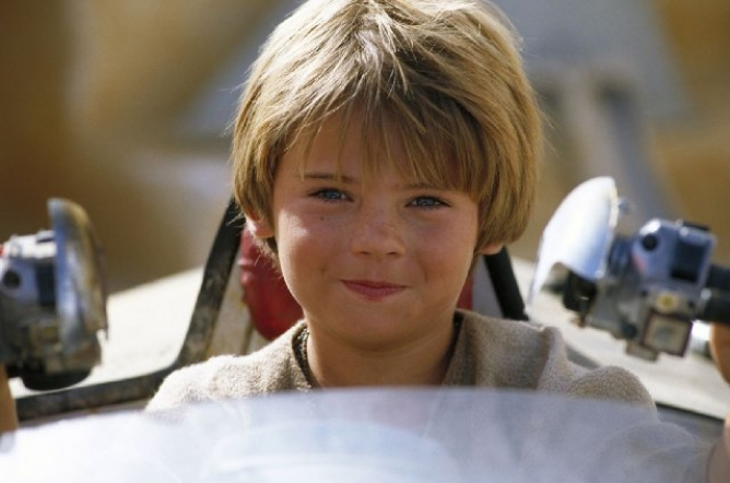 "Picture from ""Anakin"" Makes List of Popular Baby Names"