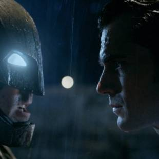 Superheroes Face Off in New Trailer