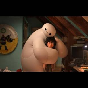 Big Hero 6 Earns Big Bucks at the Box Office