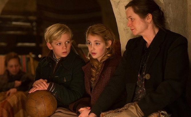 Picture from Three Films to Help Teach Tweens and Teens About the Holocaust