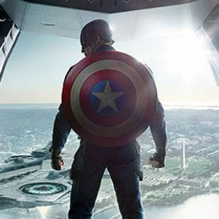 5 Things to Love about Captain America