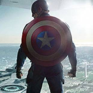 Studio Starts Filming for New Captain America