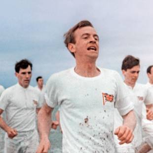 10 Movies to Celebrate Olympic Glory
