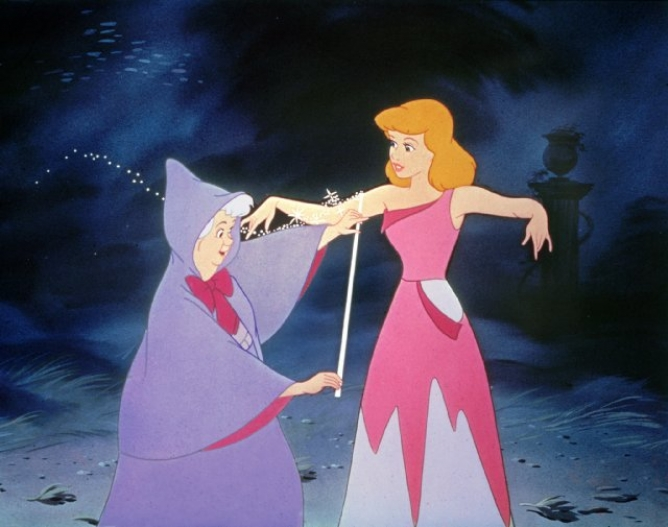 Picture from 6 Cinderella Movies to Watch This Week