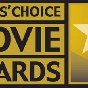 Best of 2015 - Critics Choice Movie Awards