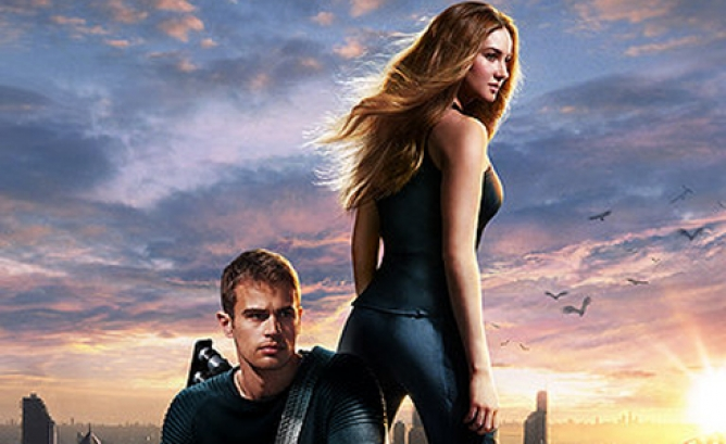 Picture from Counting Down to Divergent