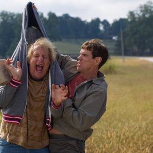 "Does ""Dumb and Dumber To"" Go Too Far?"