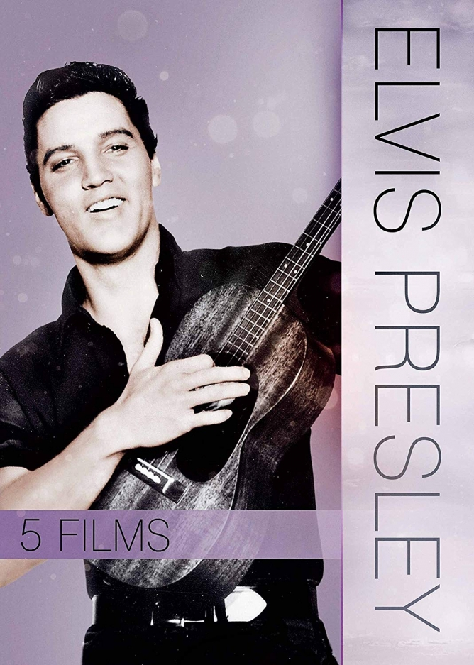 Picture from Elvis Presley: 5 Films