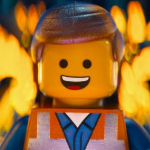Lego Dominates at the Box Office—Again