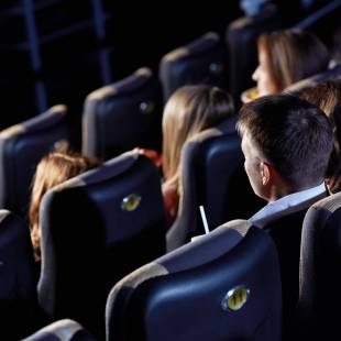 Cinemas Offer Screenings for Families with Children with Autism