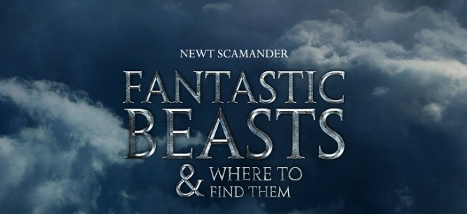 Picture from Filming Begins for Fantastic Beasts and Where to Find Them