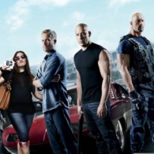 First Fast and Furious 7 Trailer Releases Nov. 1