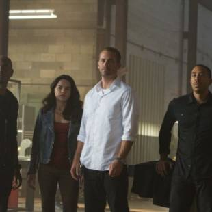 Fans Gear Up to See Paul Walker's Final Film Appearance in Furious 7.