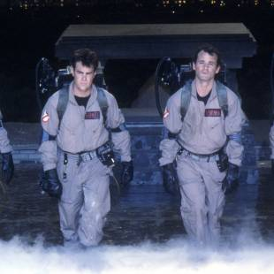 Ghostbusters I and II on Home Video