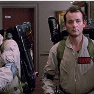 Female Cast Takes Over in New Ghostbuster Reboot
