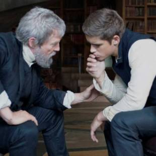 The Giver Earns Heartland Film Award