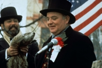 Happy Groundhog Day!