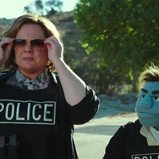 Happytime Murders: A Dishonored Legacy