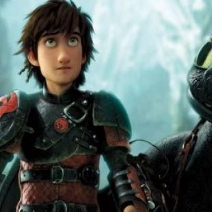 Netflix to Host New How to Train Your Dragon Animated Series