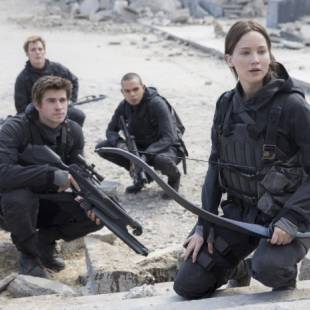 New Teaser Trailer Releases for The Hunger Games: Mockingjay - Part 2