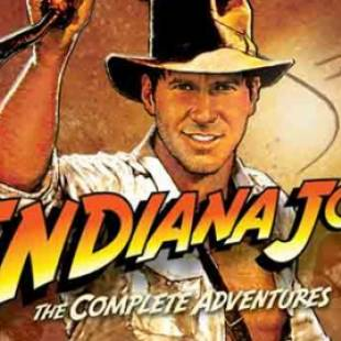 Disney Plans to Revisit Indiana Jones