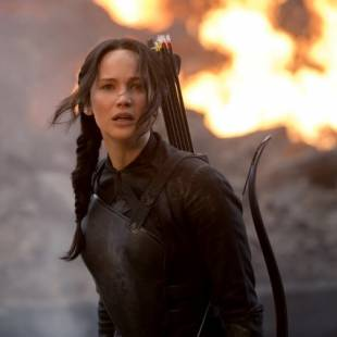 The Hunger Games: Mockingjay Part 1 Is Set to Release This Friday