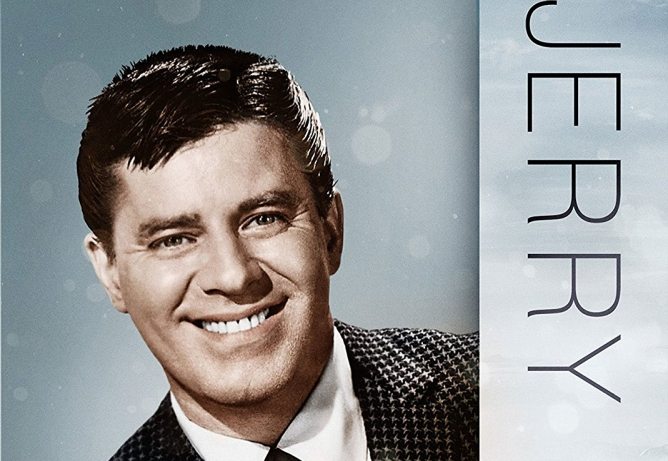 Picture from Jerry Lewis 10 Films Collection