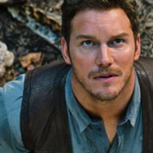 Jurassic World Returns to IMAX for One Week Run