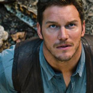 Get a Peek at the New Jurassic World Trailer