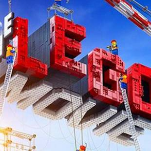 Lego Storms the Box Office