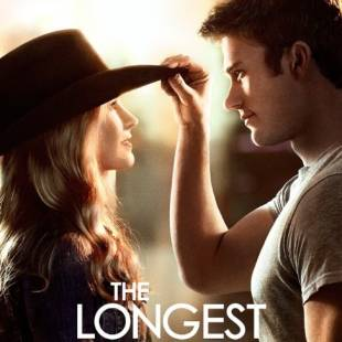 Scott Eastwood Takes the Reins as a Leading Man in The Longest Ride