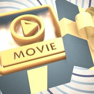 Best Movie Gifts and How To Give Them In 2016